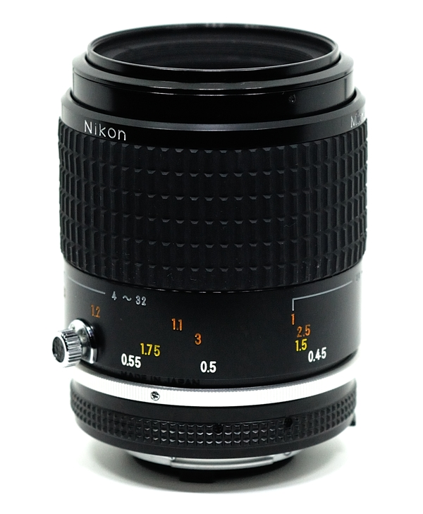 Micro Nikkor 105mm f/2.8 AI-s