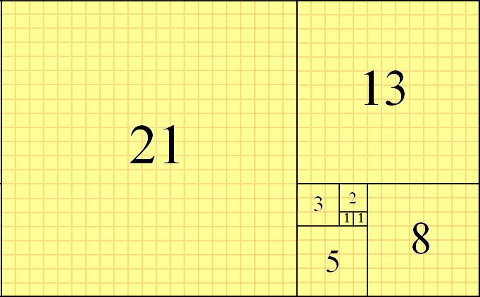 Fibonacci Blocks