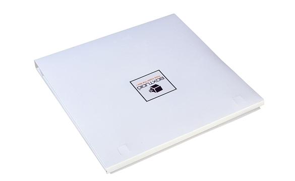 Folded Boxtudio