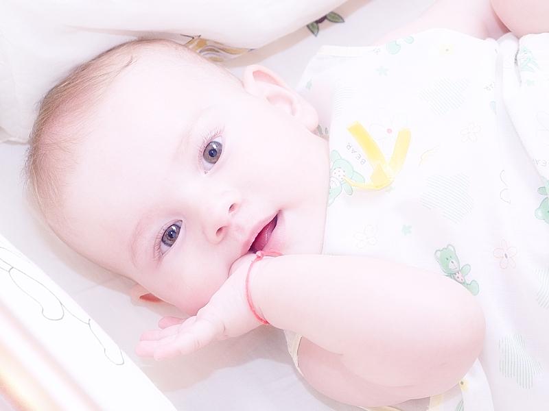 Baby - High Key