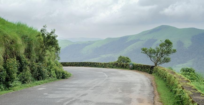Hill Road