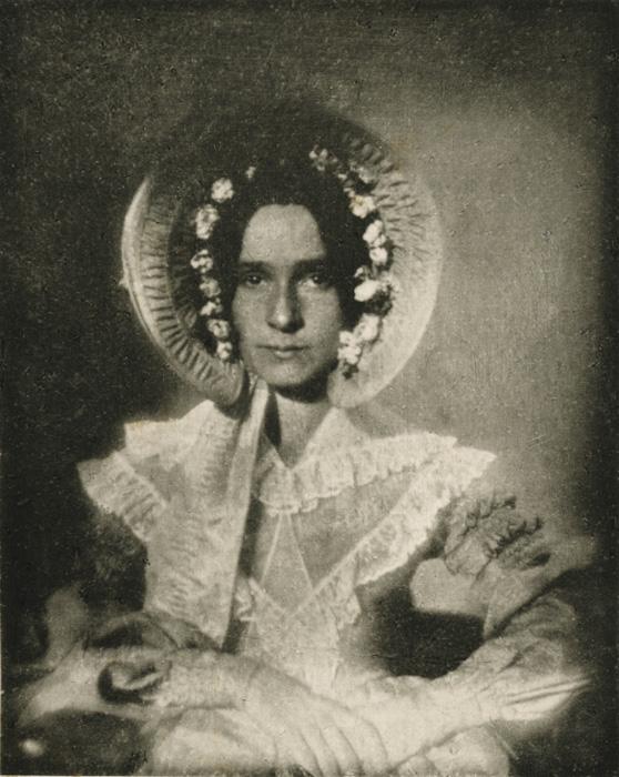 Dorothy Catherine Draper