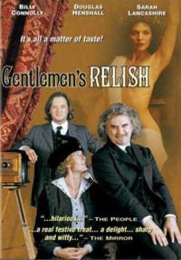 Gentlemens Relish