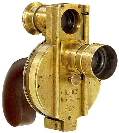 Thompsons Camera