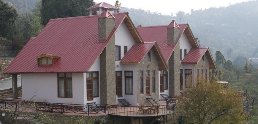 Maini's Hill Cottages