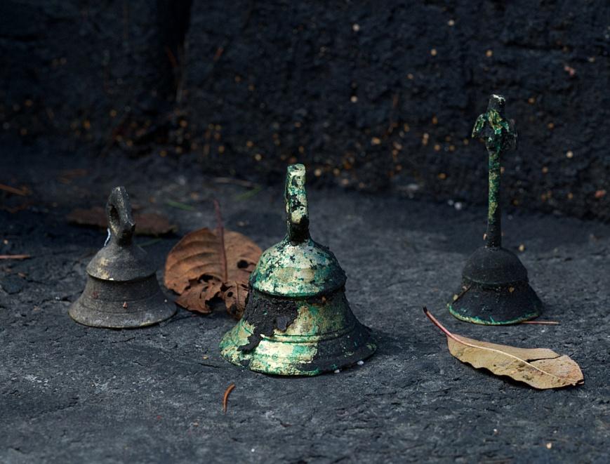 Bells at Temple